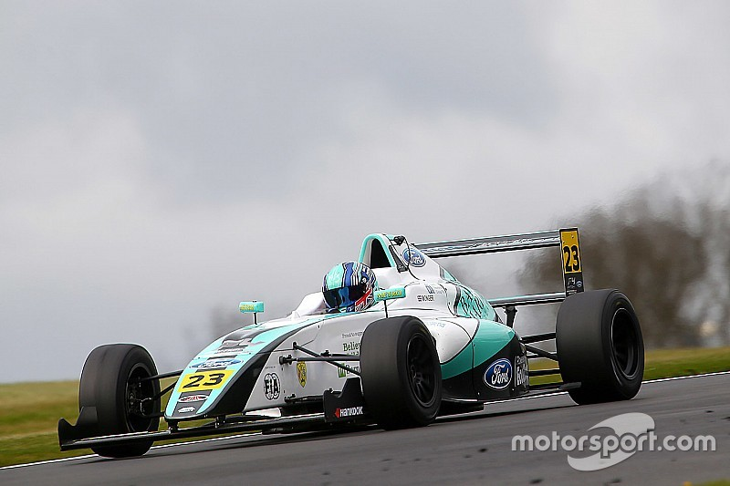 FIA подключилась к расследованию аварии Монгера