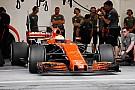 Honda quería probar la fiabilidad y... completó 17 vueltas en Bahrein
