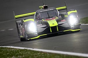 Le Mans Noticias de última hora Bonanomi confirmado para correr con ByKolles en Le Mans