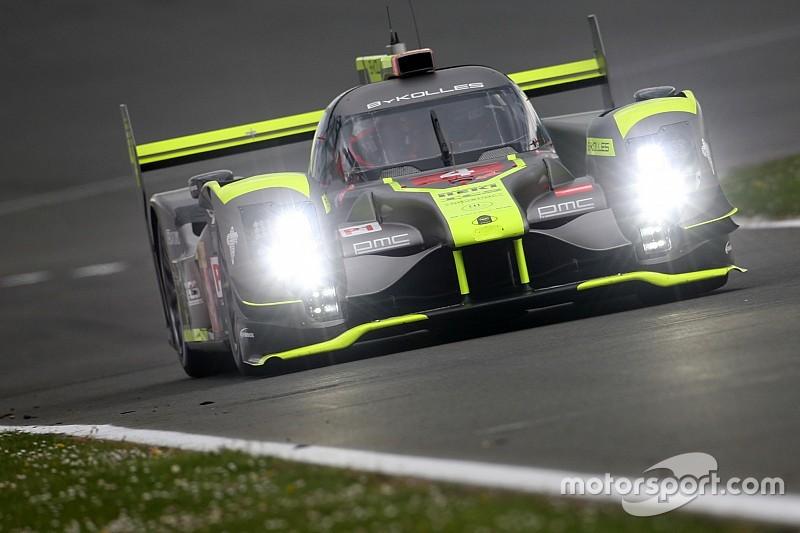 Bonanomi confirmado para correr con ByKolles en Le Mans