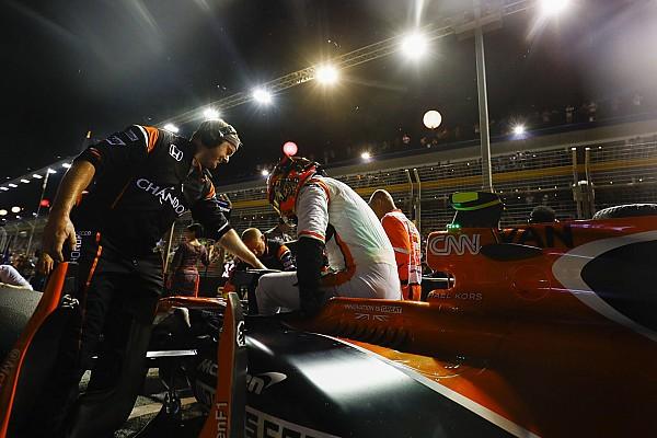 """Stop/Go Livefeed Brit cég szállítja az F1 """"benzinszenzorait"""""""