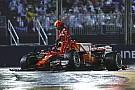 F1 Raikkonen: