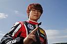 F3 Europe 佐藤万璃音、モトパークに残留決定。F3欧州2年目のシーズンへ