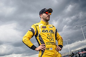 NASCAR Euro Breaking news Alon Day to defend his NASCAR Euro championship