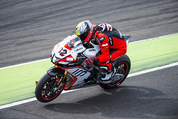 Lausitzring Day 1: Savadori heads the charge