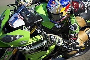 Supersport Actualités Sofuoglu rempile avec Kawasaki pour un an