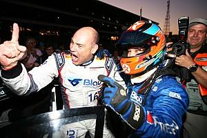 Porsche Relato da corrida Na estratégia, dupla Khodair/Hahn vence em Interlagos