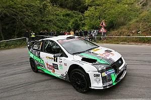 Campionato Italiano WRC Gara Al 40° Rallye Elba