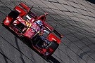 Dixon: Current Phoenix aero package good to go racing