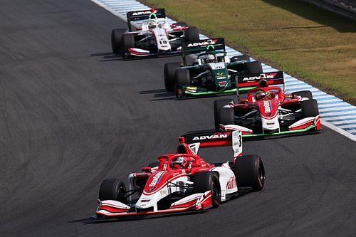 SF第2戦岡山の開催概要が発表、決勝でのタイヤ交換義務ルールが追加