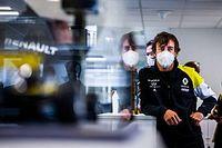 """Alonso: """"¿Si soy el piloto más completo? Igual soy un 9 en todo"""""""