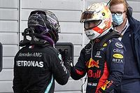 The headache Verstappen is giving Red Bull