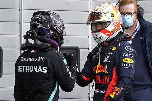 Wolff: Situatie Verstappen biedt 'geen kans' op team met Hamilton