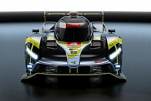 ByKolles Le Mans Hypercar unlikely to race this year