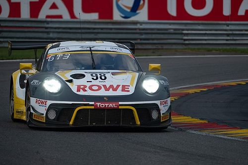 Rowe Racing won't enter Porsche in DTM this year