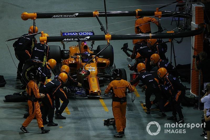 Alonso a 2019-es McLaren-Renault-val is tesztelhetne?