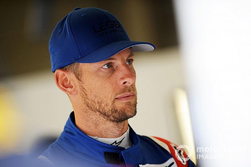 Button fait l'impasse sur Sebring et Spa