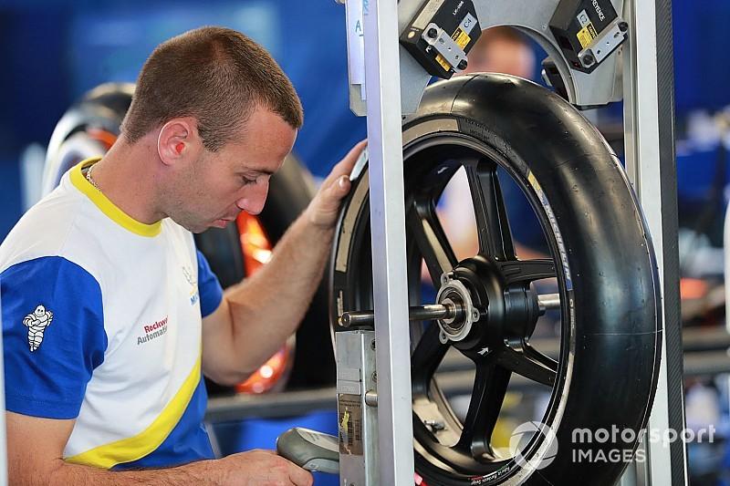 Гран Прі Арагону: Michelin запропонувала оптимальний вибір шин для складної траси