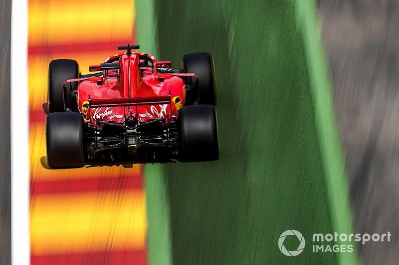 What Ferrari must do to beat Mercedes