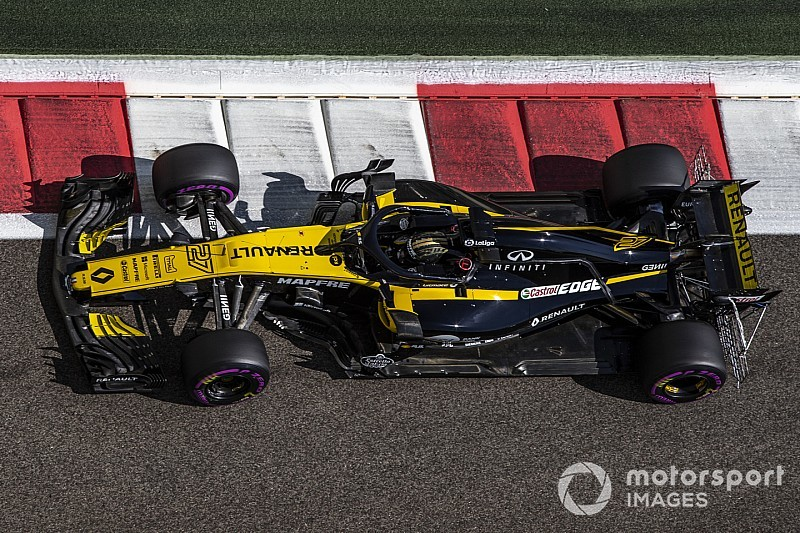 Renault asegura que este invierno ha hecho el mayor avance de su historia