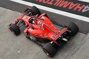 Az aerodinamika 2018-ban megtréfálta az F1-es csapatokat: a Ferrari emiatt bukott el?!