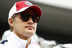 Ericsson determined to show Sauber what it's missing