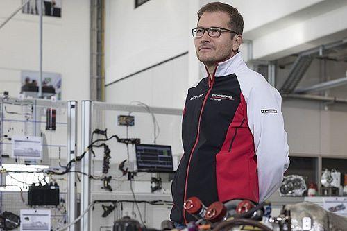 Andreas Seidl: Von Porsche zu McLaren oder Mercedes?