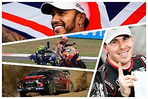 Trivia 2018: ¿Qué tanto recuerdas del motorsport este año? ¡Ponte a prueba!