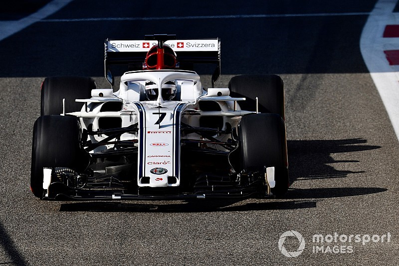 Vasseur, Sauber'i orta grubun önüne getiren koşulları açıkladı