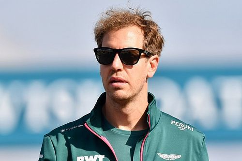 """Vettel: Too many races could stop F1 being """"special"""""""