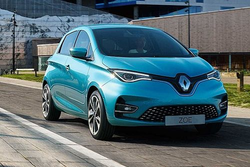 Renault Zoe R135 : un nouveau record de consommation réelle