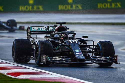 VIDEO: Succesvolle Mercedes W11 de beste F1-auto ooit?