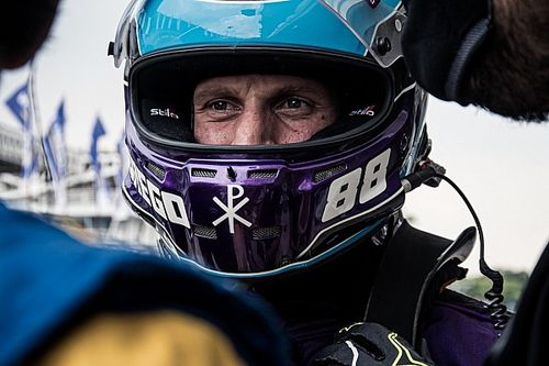 Georgios Frangulis aproveita pré-temporada para adaptação ao Porsche da Carrera Cup