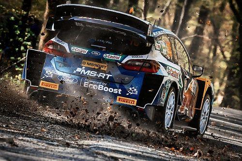 M-Sport quittera le WRC si le passage à l'hybride est repoussé