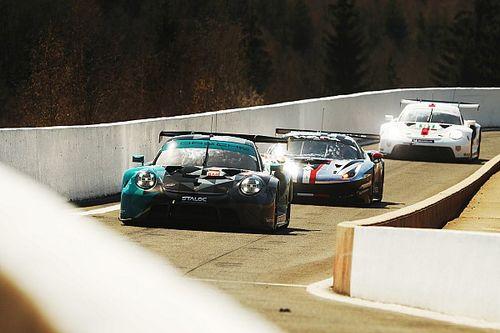 Porsche wants GTE future beyond 2022 factory commitment