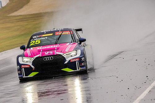 Morgan Park TCR round postponed