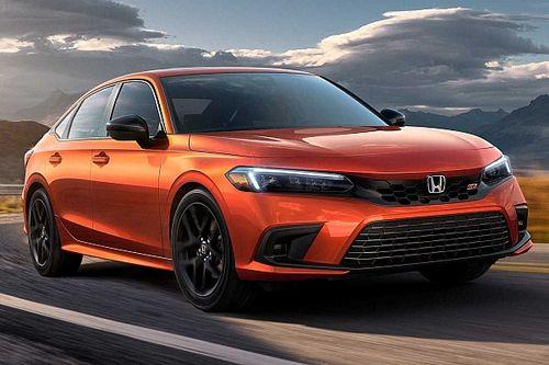 Gyengébb, de izgalmasabb lett az új Honda Civic Si