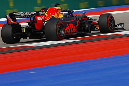 Kwalificatie F1 Grand Prix van Rusland – Starttijd, welke zender en meer