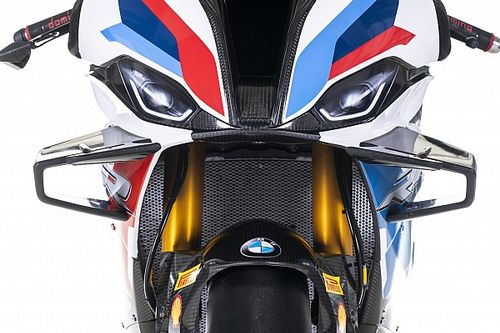BMW Telah Tingkatkan Top Speed M1000RR