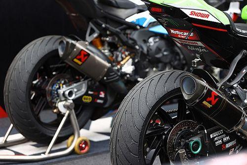 Most banco di prova per Pirelli: ecco le scelte per il round ceco