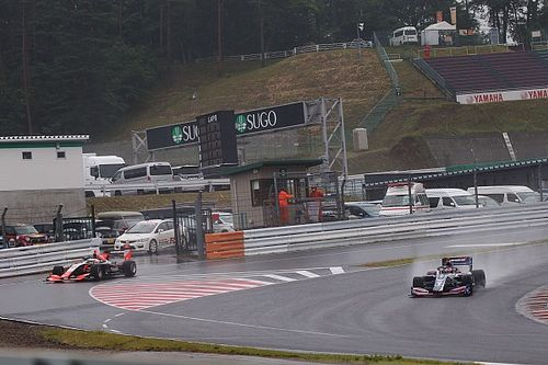 """Sugo's new pitlane exit branded """"dangerous"""" by drivers"""