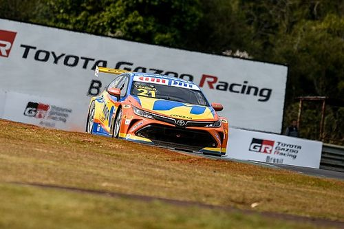 Stock Car: Ipiranga Racing vê Curitiba como local ideal para consolidar ascensão