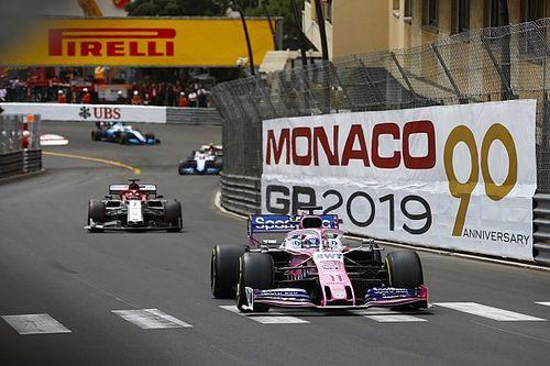 Organisator GP Monaco bevestigt dat race zoals gepland doorgaat