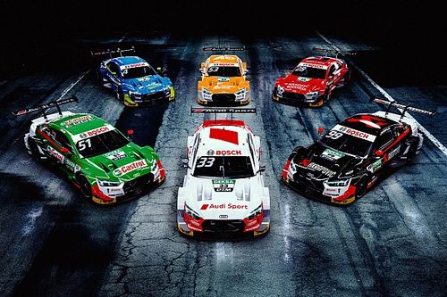 В Audi нашли способ остаться в DTM