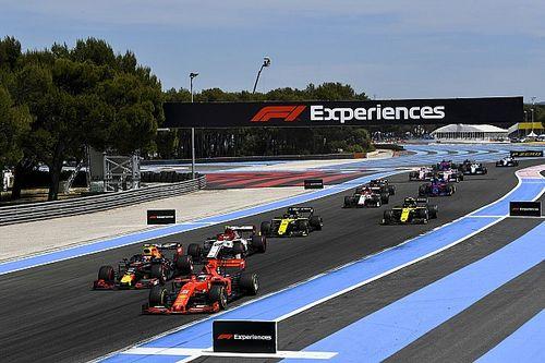 Булье: Перенос Гран При Франции вызвал большие проблемы