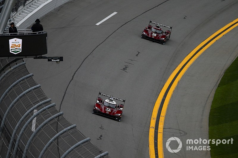 """Mazda: Daytona reliability issues have """"been addressed"""""""