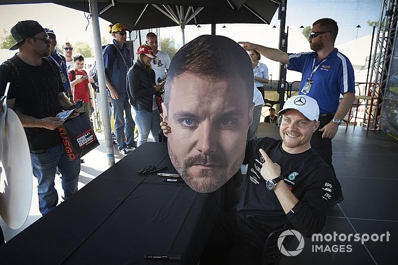 Australian GP: Top photos from Thursday