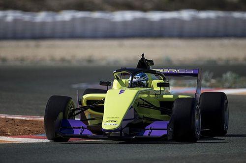 W Series, Valencia'da beş günlük test yapacak