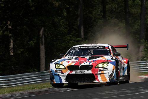 Wznowione 24 godziny Nürburgringu