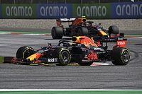Cambios en los motores Honda de Red Bull para Estiria